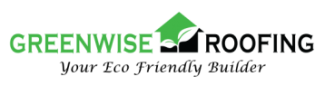 Green Wise Roofing Sticky Logo